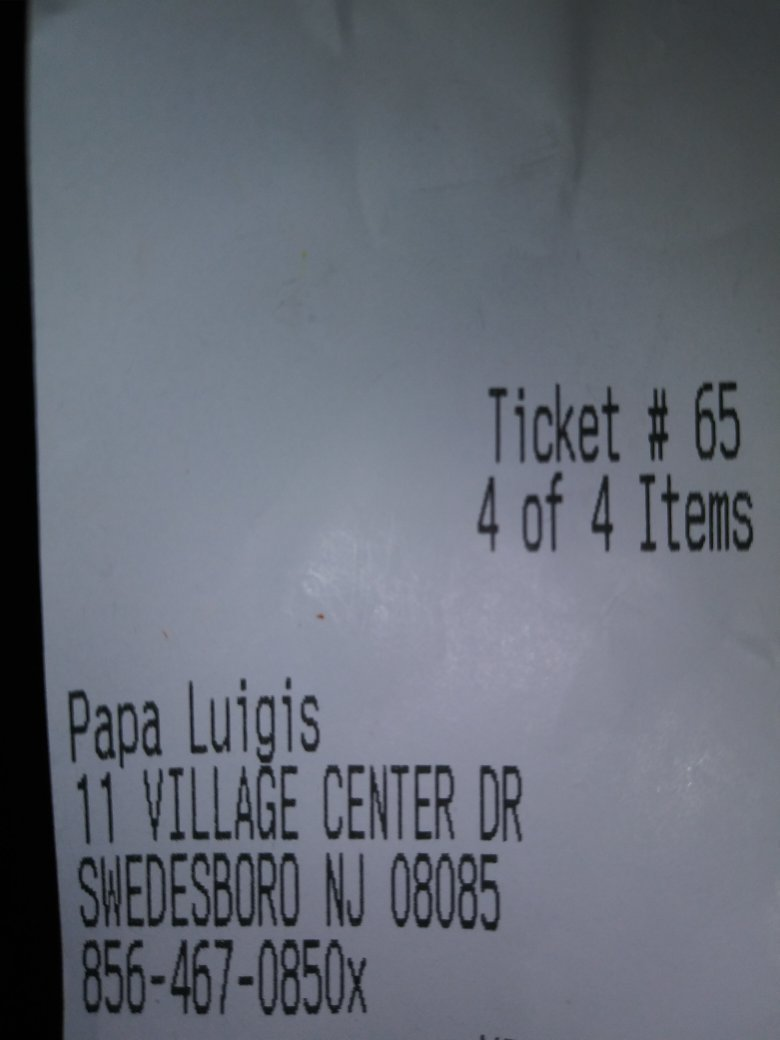 Papa Luigi`s Incorporated