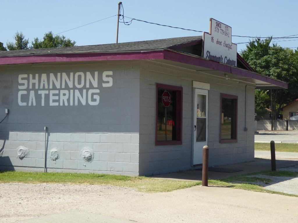 Shannon`s Cafe