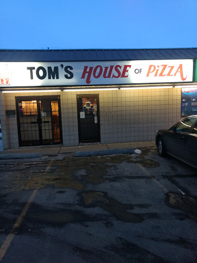 Tom`s House of Pizza