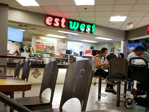 Est West Cafe