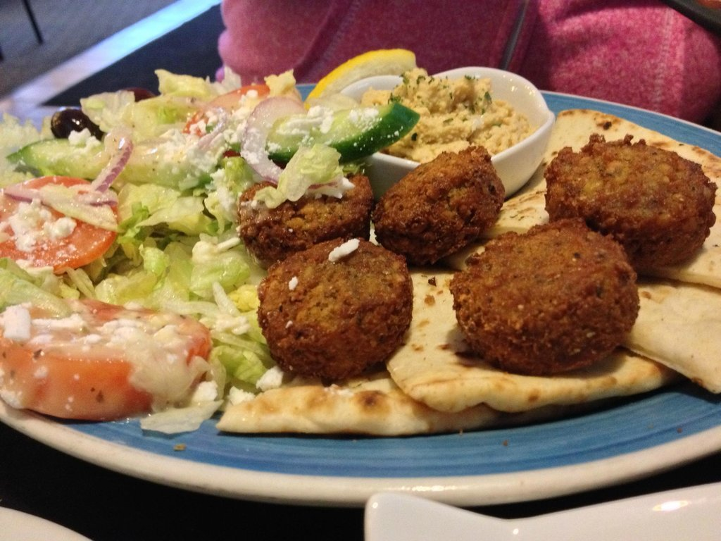 Herc`s Greek Eatery