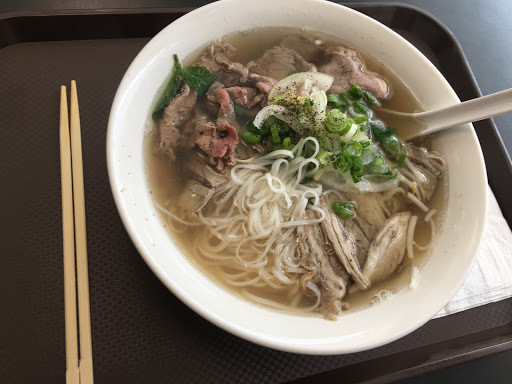 Saigon Express Pho