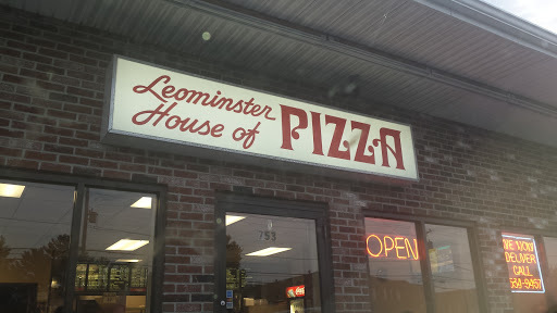 Leominster House of Pizza